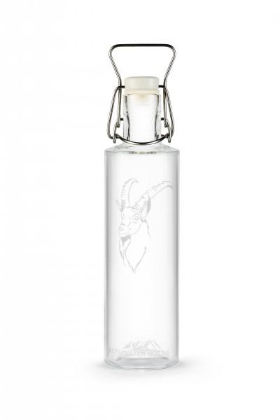 Trinkflasche - Steinbock 0.6 l