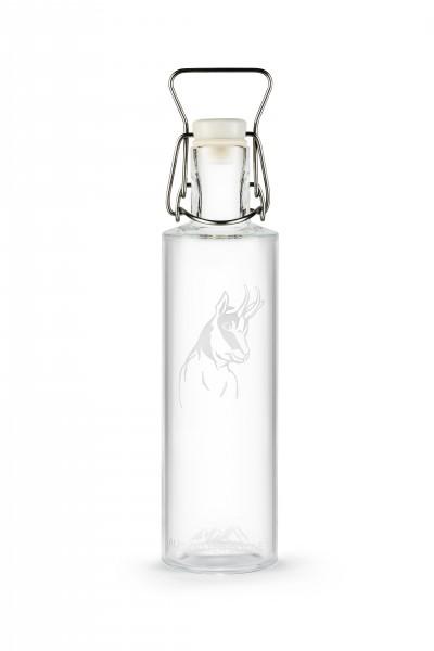 Trinkflasche - Gämse 0.6 l