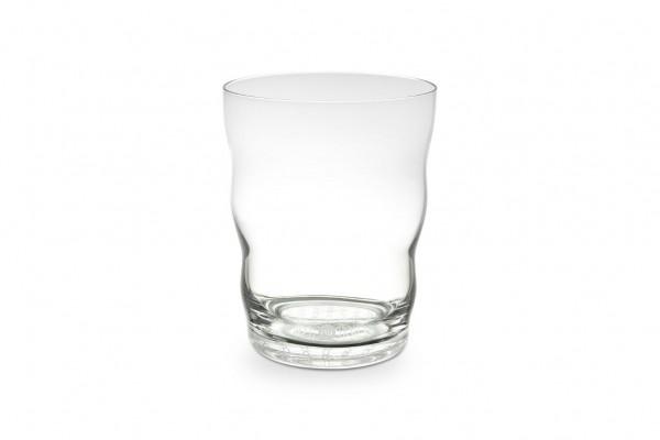 Trinkglas Jasmina White 0.3 l