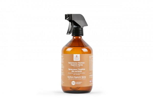 Natürlicher Flächen-Hygienespray (500 ml), desinfizierend