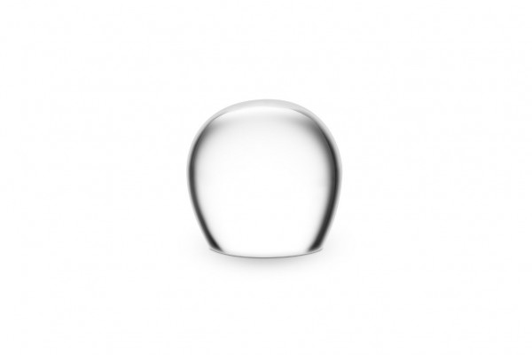 Glas-Deckel Rubellum 1.0 l
