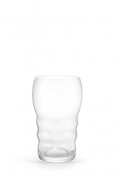 Trinkglas Galileo Gold 0.5 l